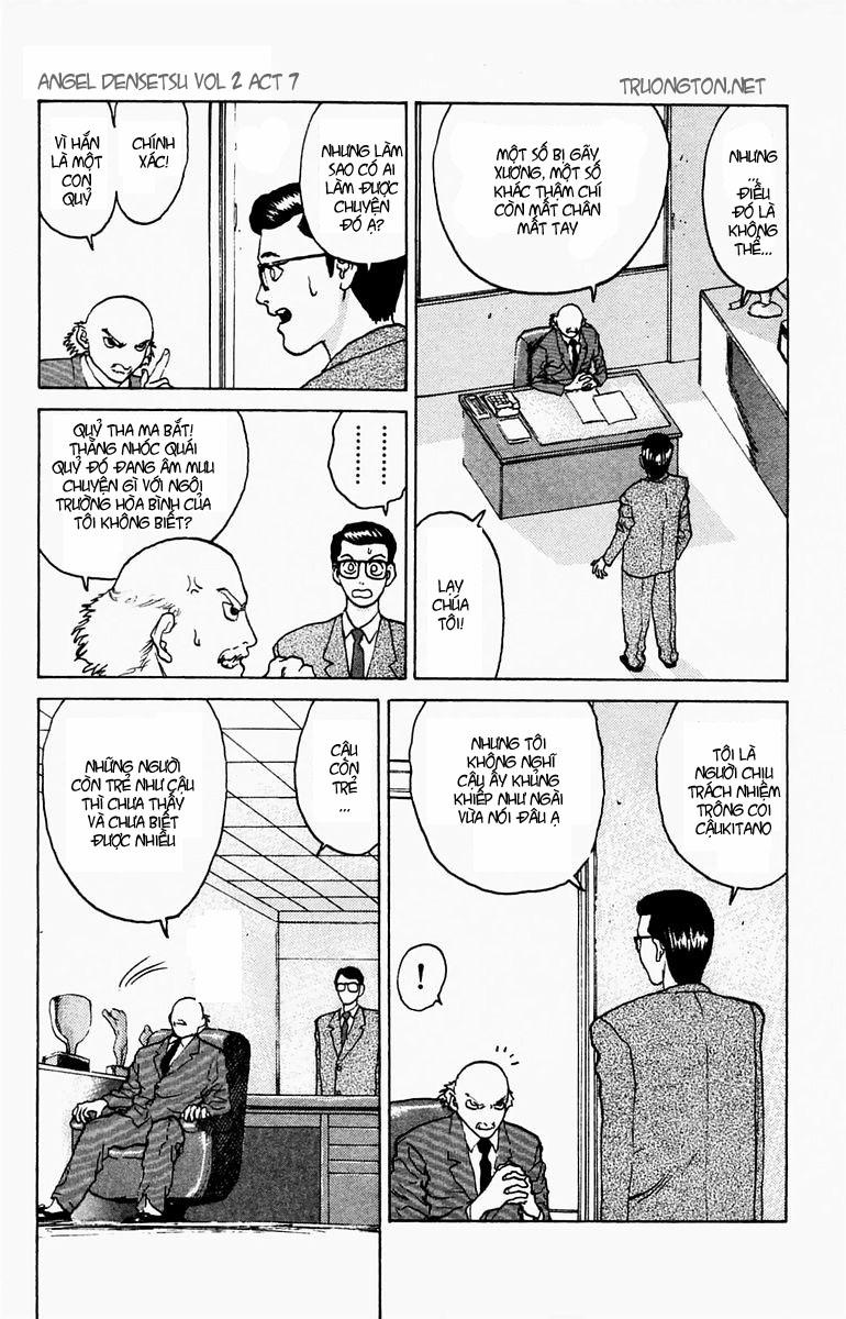 Angel Densetsu chap 7 - Trang 16