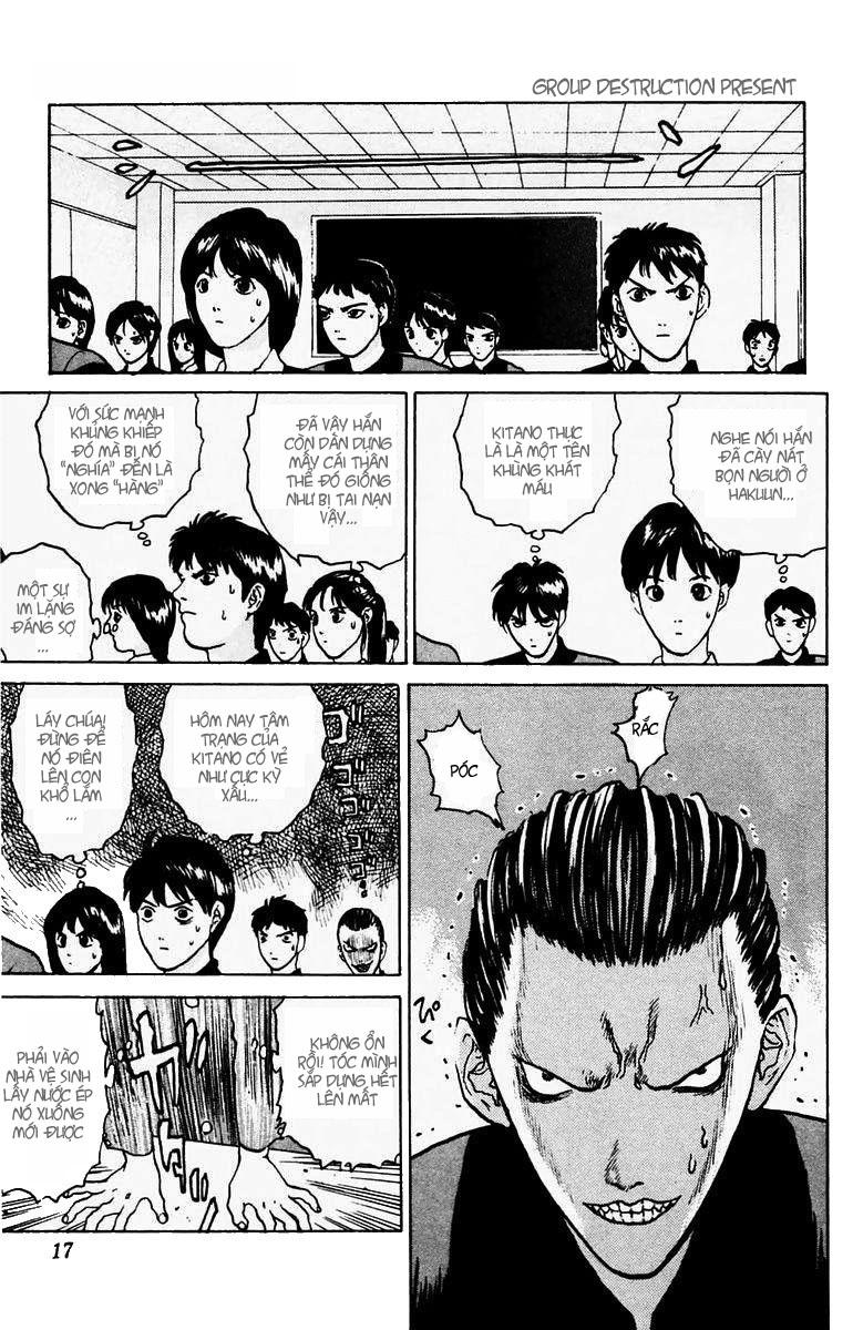 Angel Densetsu chap 7 - Trang 20