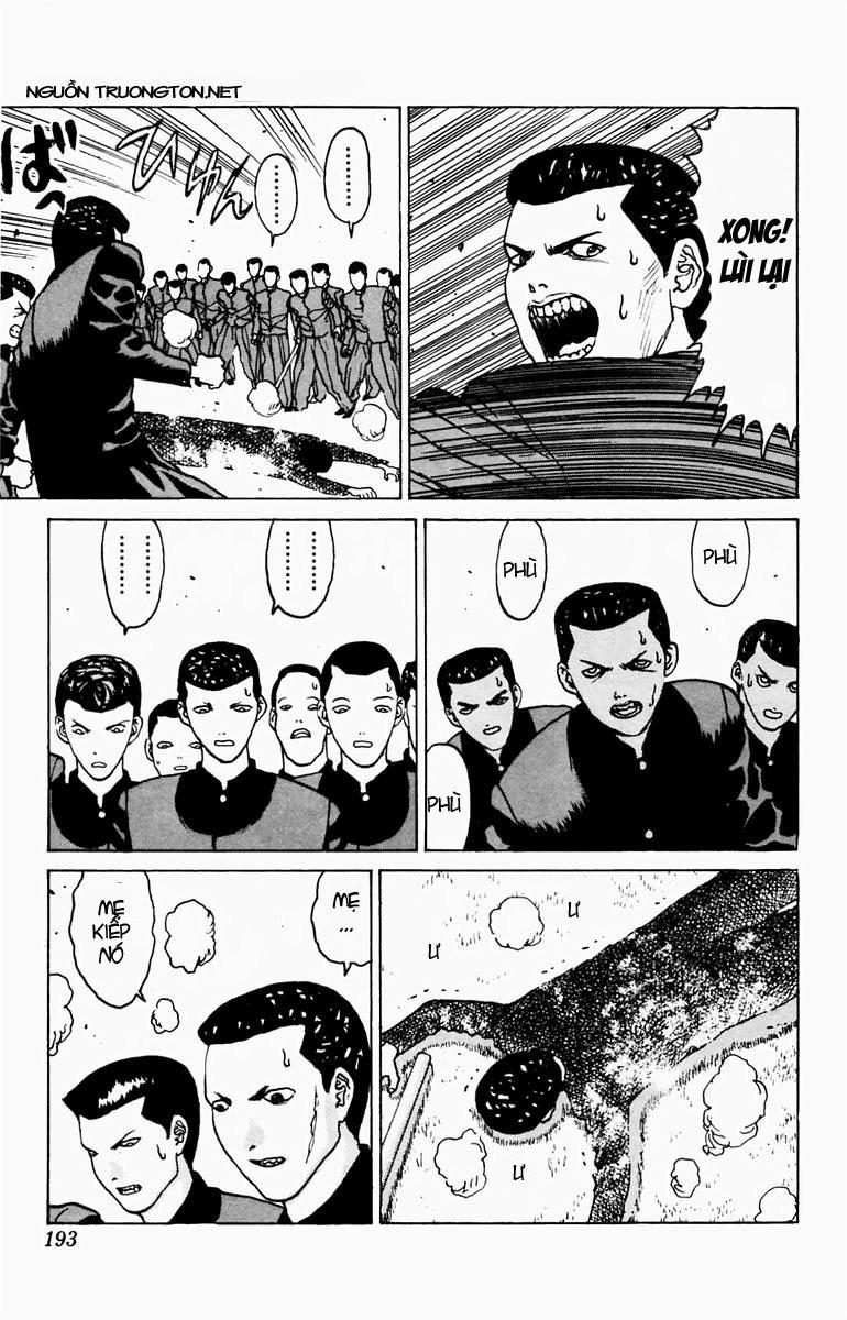 Angel Densetsu chap 6 - Trang 20