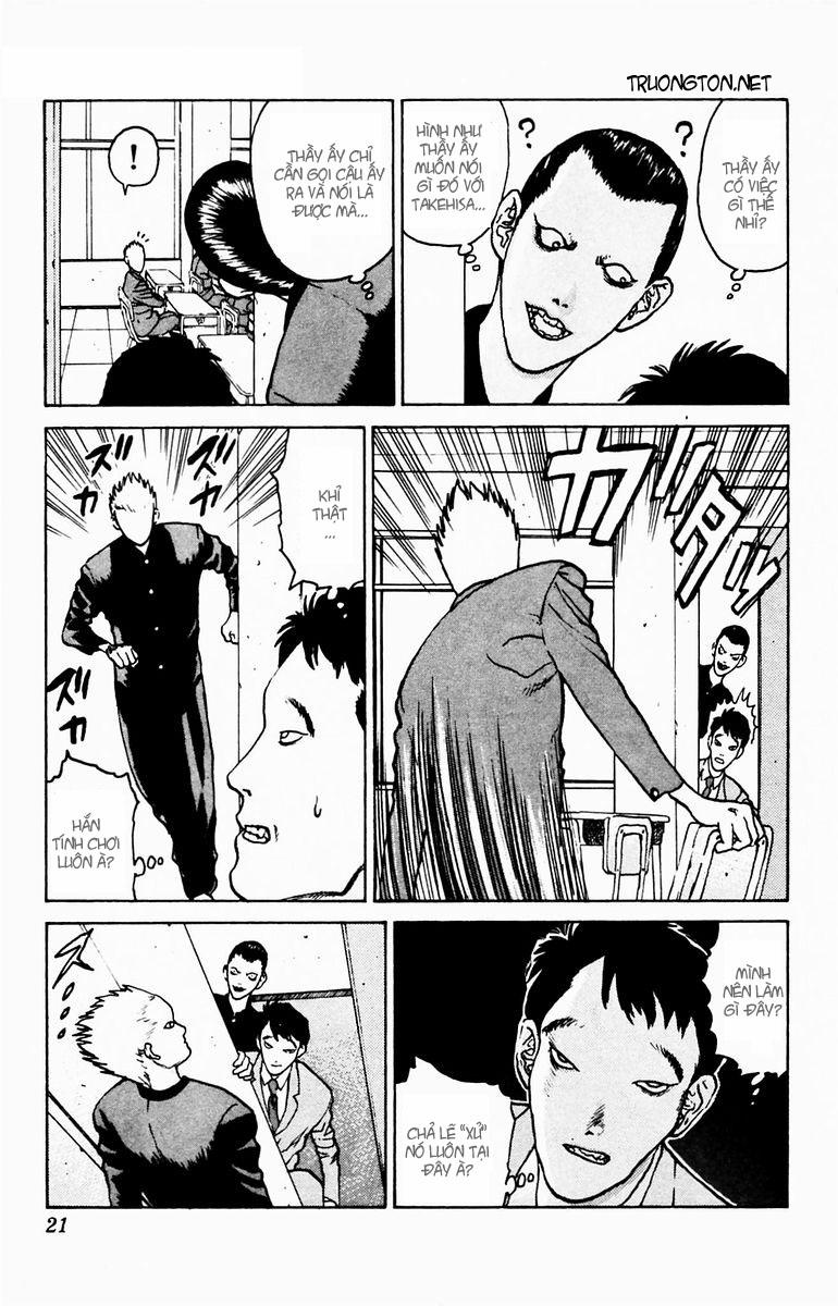 Angel Densetsu chap 7 - Trang 24