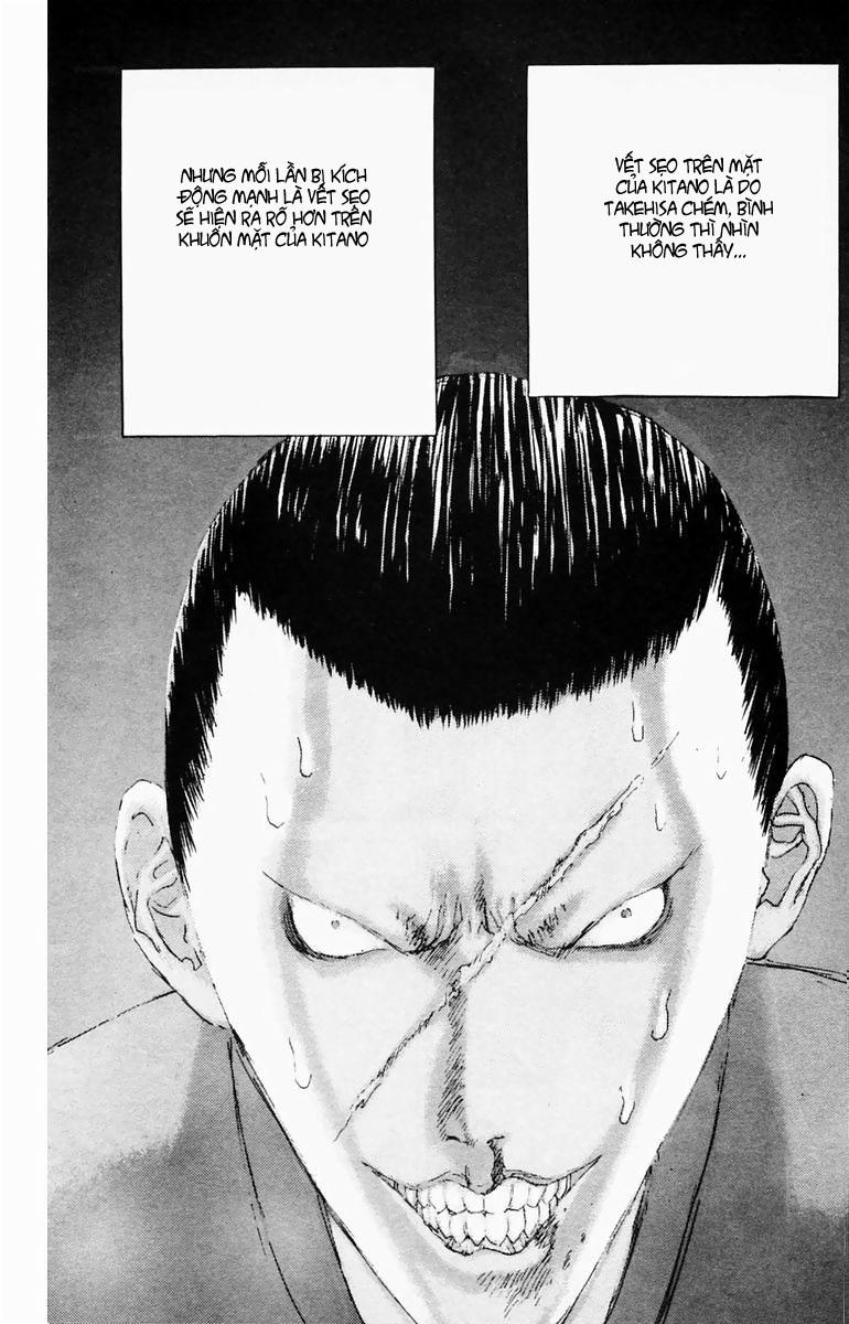 Angel Densetsu chap 6 - Trang 29