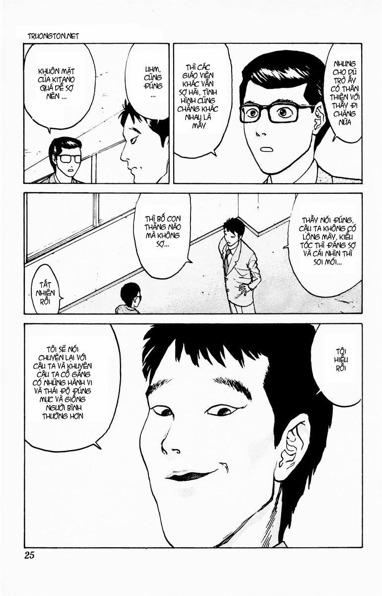 Angel Densetsu chap 7 - Trang 28
