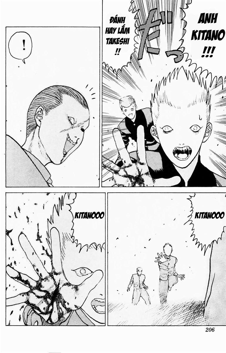 Angel Densetsu chap 6 - Trang 33