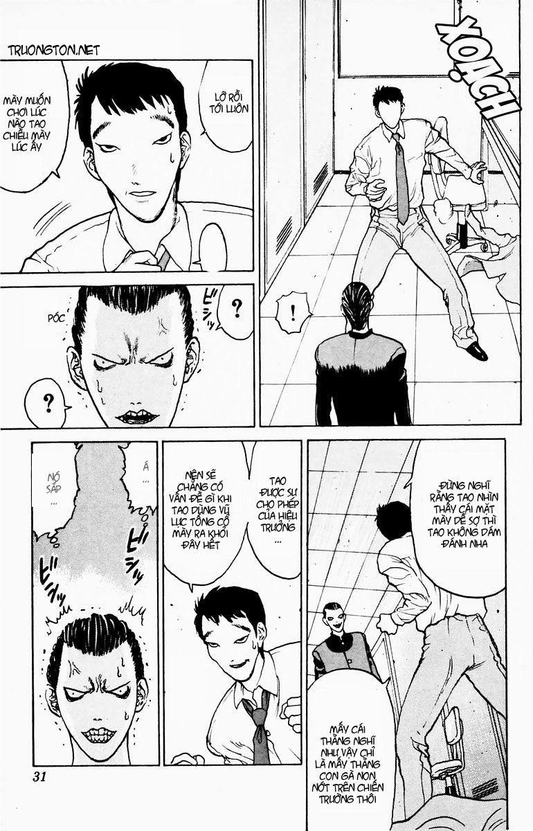 Angel Densetsu chap 7 - Trang 34