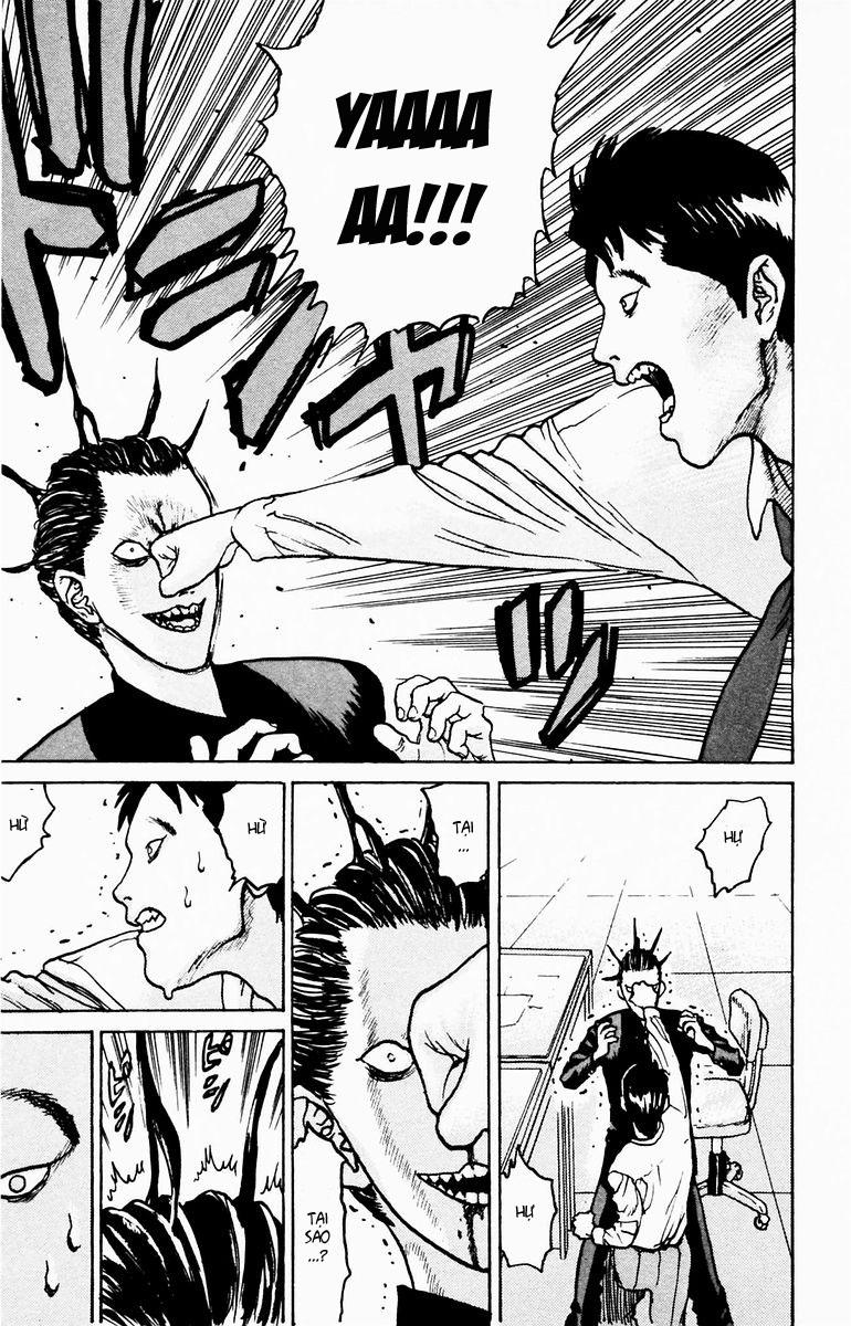 Angel Densetsu chap 7 - Trang 36