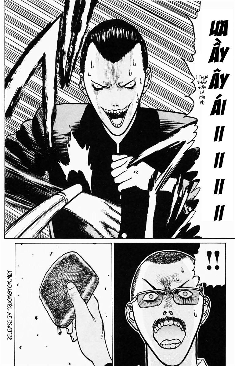 Angel Densetsu chap 5 - Trang 16