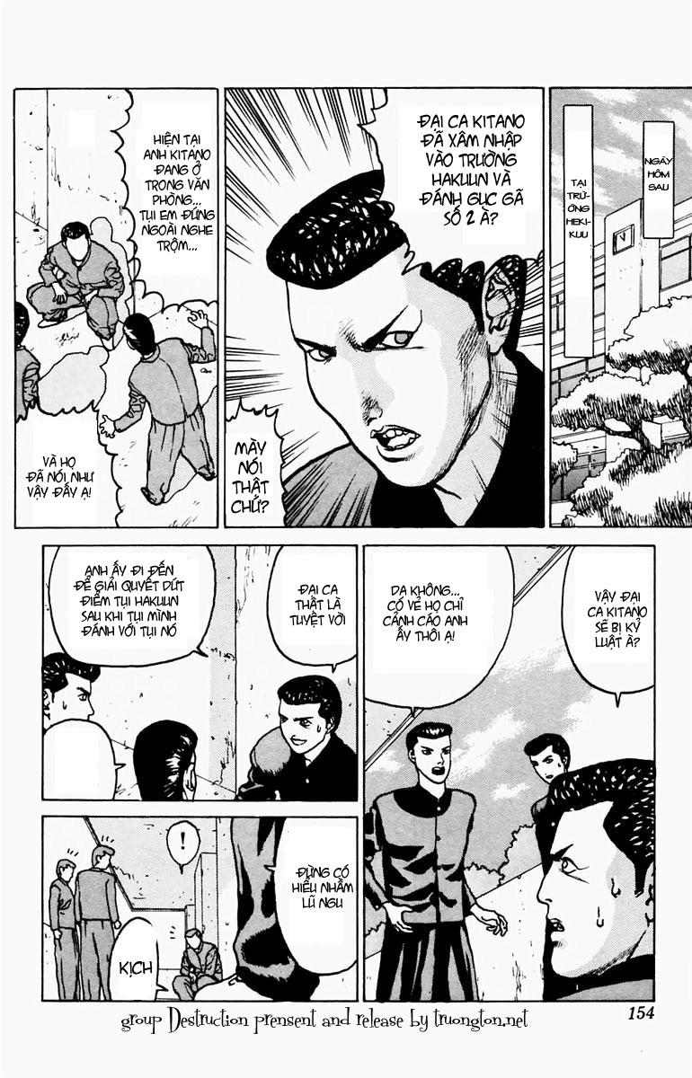 Angel Densetsu chap 5 - Trang 18