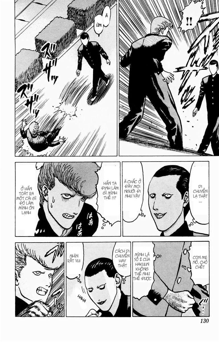 Angel Densetsu chap 4 - Trang 26