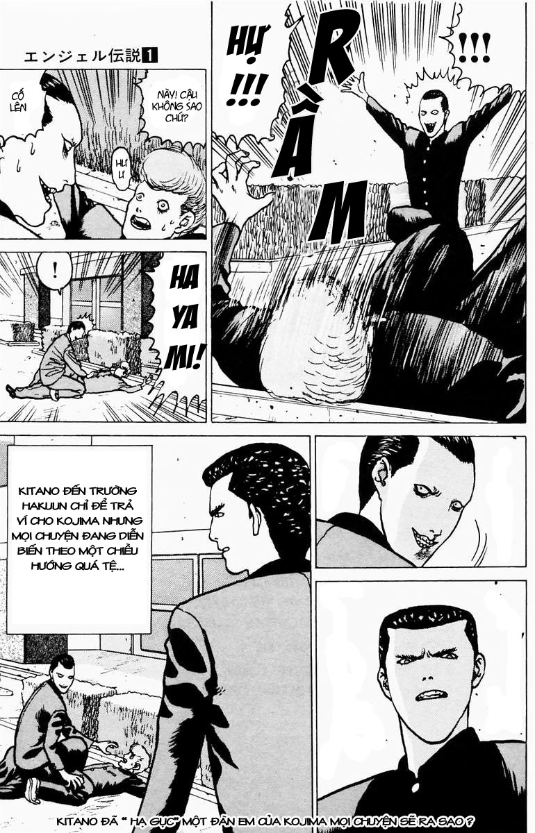 Angel Densetsu chap 4 - Trang 31