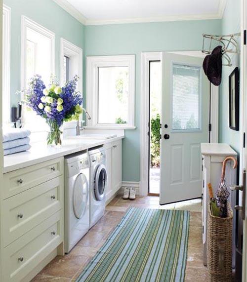 1000 images about paint colors on pinterest paint - Paint colors for laundry room ...