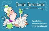 Webwinkelen bij Tante Brocante