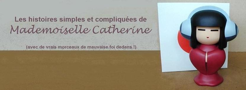 Les histoires simples et compliquées de Mademoiselle Catherine