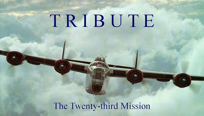 TRIBUTE: The Twenty-third Mission