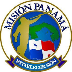 Panama Mission Logo