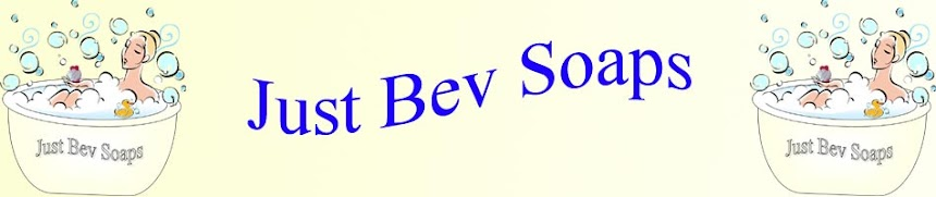 Just Bev Angelic Soaps