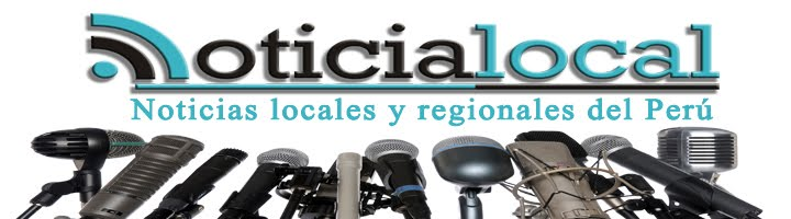 noticia local