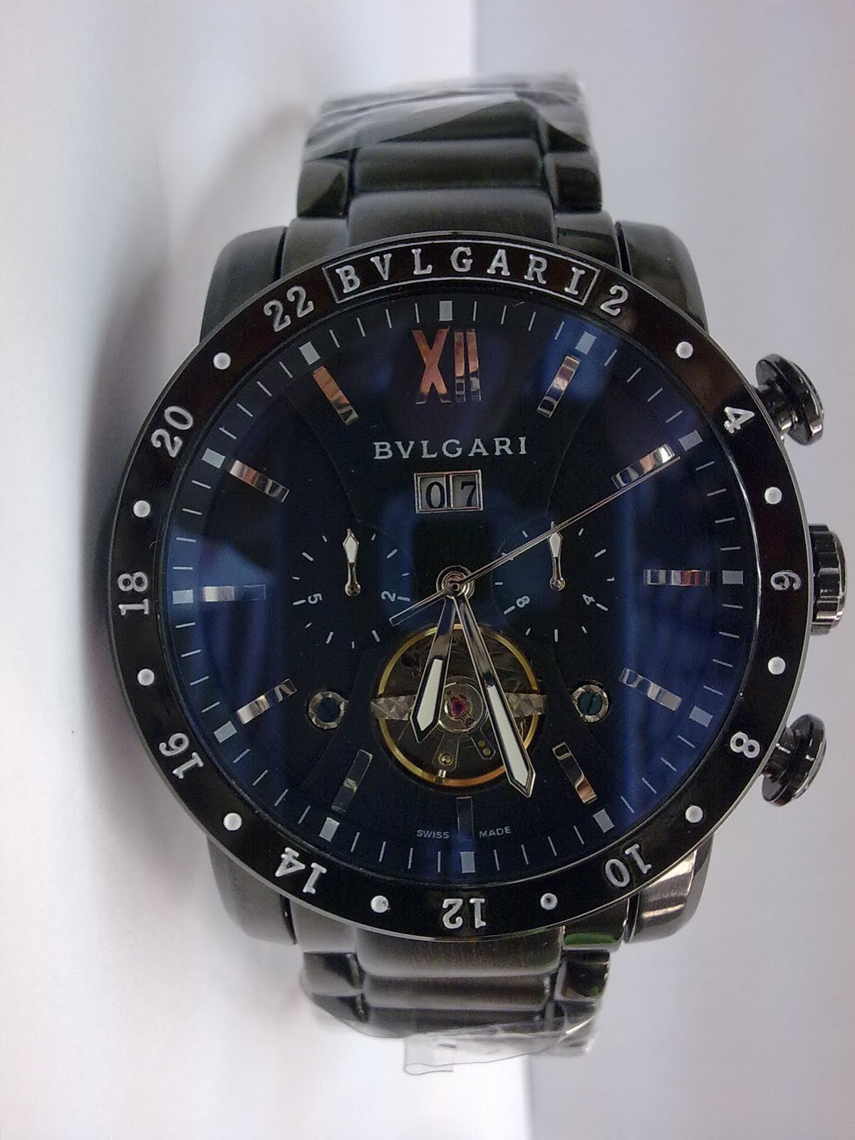 Imsal tag heuer bvlgari omega rolex chopard men 39 s watches in malaysia for Bvlgari watches