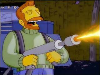 Simpsons Viewer Top 8 Episode Guide Season 08