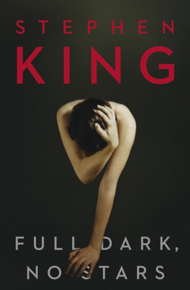 Cover image for Stephen King's Full Dark, No Stars