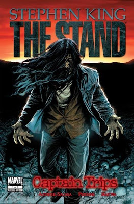 The Stand: Captain Trips #1 standard cover
