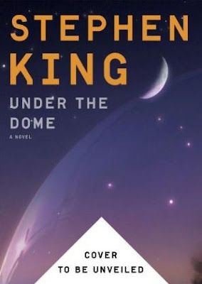 might be the US cover for Stephen King's Under the Dome