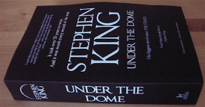 Under the Dome UK proof