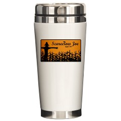 StephenKing.com Official Store Ceramic Travel Mug