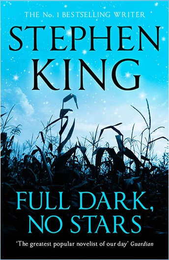 Cover for Stephen King's Full Dark, No Stars published by Hodder & Stoughton