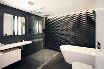Bathroom Design Gallery on Design   Modern Bathroom Design   Fitout With Minosa Bathroom Products