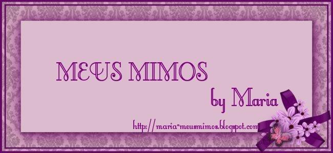MARIA -MEUSMIMOS