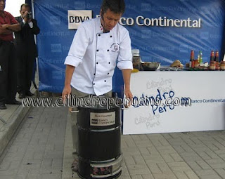 Cilindro peruano bbva banco continental y cp en trujillo for Banco continental oficina principal
