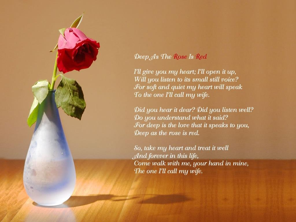 birthday poems funny love