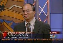 Qizhong (George) Guo, Ph.D., P.E., D.WRE