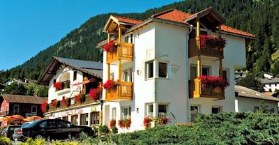 Hotel Montagna