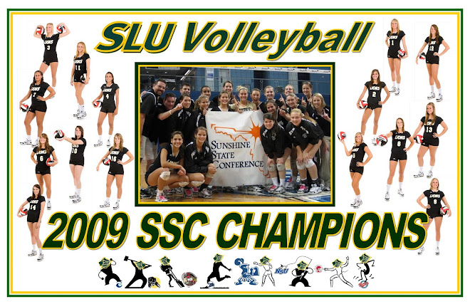 Saint Leo University Volleyball
