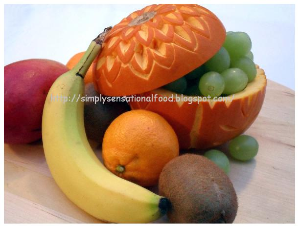 Food carving from simplyfood artsy craftsy mom