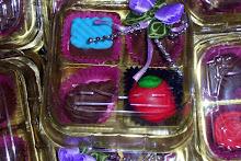 4 biji dlm cavity box