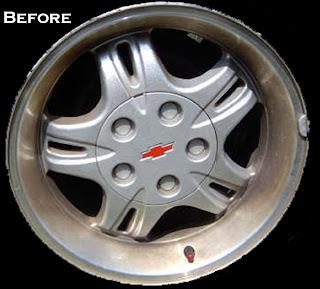 alloy mobile wheel rim repair rimguard xtreme  jacksonville nc shop completely open