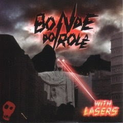 CD Bonde do Role   With Lasers | músicas