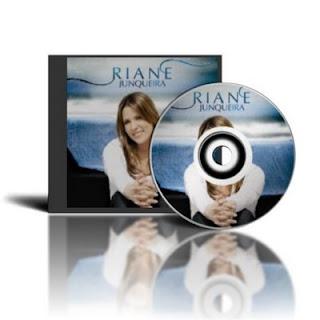 CD Riane Junqueira   Eu Não preciso Mais Sonhar   2008 | músicas