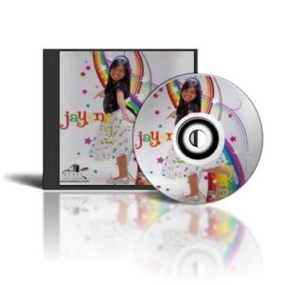 CD Jayane   Volume II Infantil   2008