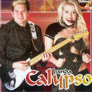 Cd Banda Calypso Vol. 4