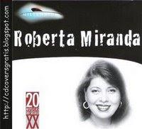CD Roberta Miranda   Millennium | músicas