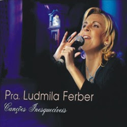 Ludmila Ferber – Canções Inesquecíveis