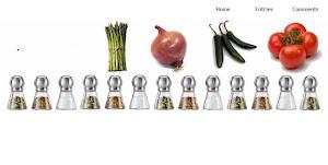 Nuestro blog de recetas de dieta