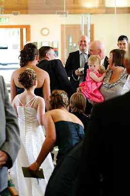 Ormiston Parish Church East Lothian Wedding Photographer