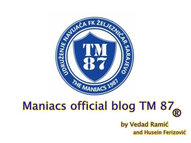Manijaci TM 87