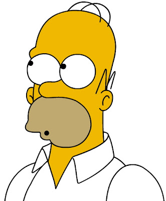 clip art quotes. Clip Art Homer Simpson. Quotes