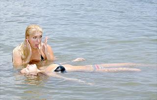 Brooke Hogan Playboy Images