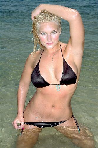 Brooke Hogan Playboy Pics